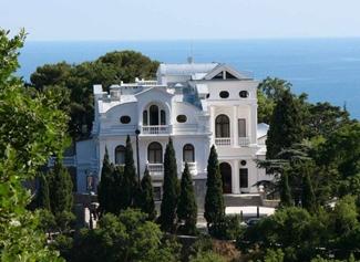 И гостиницах южного берега крыма